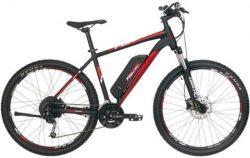 FISCHER EM 1726 27.5 Zoll E-Mountainbike für 919 € (1.197,99 € Idealo) @Media-Markt