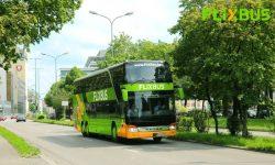 FlixBus quer durch Deutschland One Way Ticket für 11,99€ @Groupon