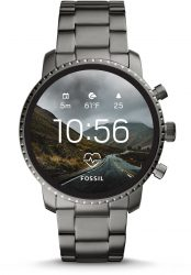 Galeria Kaufhof: Fossil FTW4012 Q Explorist HR Smartwatch für nur 149 Euro statt 189,90 Euro bei Idealo