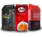 Kaffeevorteil: Genusspaket mit 3kg verschiedenen Kaffe-Bohnen mit Gutschein für nur 29,99 Euro statt 52,97 Euro
