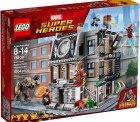 LEGO Marvel Super Heroes – 76108 Sanctum Sanctorum: Der Showdown für 79,99 € (99,87 € Idealo) @Smyths Toys