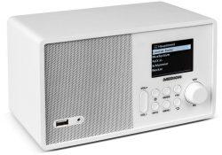 Medion: MEDION E85040 WLAN-Internetradio für nur 49,95 Euro statt 75,94 Euro bei Idealo