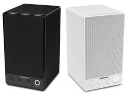 Medion: MEDION LIFE P61084 Multiroom WLAN Lautsprecher mit integrierten Internetradio für nur 29,95 Euro statt 65,91 Euro bei Idealo