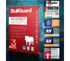 One.de – Bullguard Internet Security 2019 für 1 Jahr 3 Geräte für nur 24 Stunden absolut gratis
