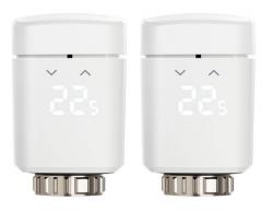 Tink: 2 Stück Elgato Eve Thermo Thermostat für nur 69 Euro statt 122,22 Euro bei Idealo
