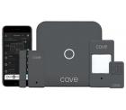 Veho Cave Smart Home Security Starter Kit VHS-001-SK für 135,90 € (231,16 € Idealo) @iBOOD