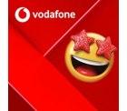 Vodafone 16GB LTE 500 Mbit/s für eff. 9,16€ statt 19,99€ + GRATIS: 1More In-Ear-Kopfhörer ( dank 380€ Auszahlung)@ Preisbörse24