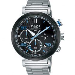 Watches2U: Pulsar PZ5065X1 Herren Solar Sportuhr für nur 88,11 Euro statt 153,23 Euro bei Idealo