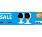 40% Rabatt durch Gutscheincode auf Medion Smart Home Produkte @Medion