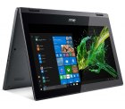 Acer Spin 1 (SP111-33-P00F) 11,6 Zoll HD-IPS-Touch/Pentium N5000 4GB RAM/64GB Flash/Win10 S für 286,99 € (379 € Idealo) @Notebooksbilliger