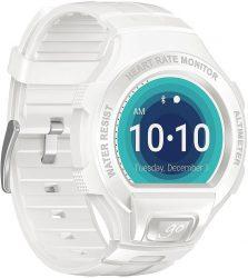 Amazon: Alcatel ONETOUCH GO WATCH Smartwatch für nur 27 Euro statt 89 Euro bei Idealo
