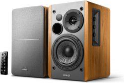 Amazon: EDIFIER Studio R1280DB 2.0 Bluetooth-Lautsprechersystem mit Fernbedienung für nur 80,69 Euro statt 123,57 Euro bei Idealo