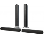 Amazon: MEDION E64058 2in1 Convertible Bluetooth 3.0 TV Soundbar für nur 59,99 Euro statt 92,85 Euro bei Idealo