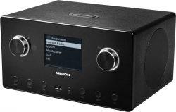 Amazon: MEDION P85096 WLAN Internet-Radio mit DAB+ und Bluetooth für nur 74,95 Euro statt 100,90 Euro bei Idealo