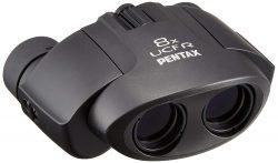 Amazon: Pentax 8×21 UCF R Fernglas mit Tasche für nur 27,02 Euro statt 52,58 Euro bei Idealo