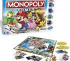 Amazon (Prime): Hasbro Monopoly Gamer Mario Edition für nur 16 Euro statt 22,27 Euro bei Idealo