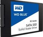 Amazon und Saturn: WD Blue 1TB 3D NAND interne SSD für nur 99 Euro statt 116,68 Euro bei Idealo