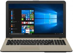 ASUS VivoBook 15 F540UA 15,6 Zoll FHD/Core i3/8GB RAM/128GB SSD + 1TB HDD/Win10 für 419 € (539 € Idealo) @Amazon