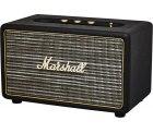 Dealclub: Marshall Acton Boombox Bluetooth Lautsprecher für nur 94 Euro statt 130,90 Euro bei Idealo