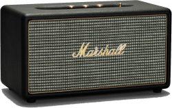Dealclub: Marshall Stanmore Bluetooth Lautsprecher für nur 185 Euro statt 220 Euro bei Idealo