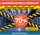 Digitalo: Bis zu 70% Rabatt im Lagerräumungsverkauf + gratis Versand mit Gutschein ab 30 Euro MBW
