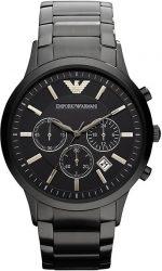 Ebay: Emporio Armani AR2453 Herren Chronograph für nur 84,99 Euro statt 124,90 Euro bei Idealo