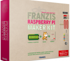 Franzis Raspberry Pi Maker Kit für 20 € (47 € Idealo) @Franzis