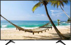 Hisense H50AE6030 126cm/50 Zoll UHD 4K Triple Tuner Smart TV für 279,90 € (416,00 € Idealo) @eBay