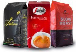 Kaffeevorteil: Genusspaket Kaffee Bohnen 3kg mit Gutschein für nur 29,99 Euro statt 52,97 Euro