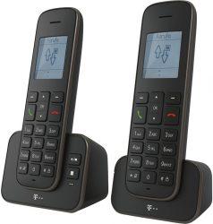 Mediamarkt: TELEKOM Sinus A 207 Duo mit 2 Mobilteilen für nur 25 Euro statt 40,26 Euro bei Idealo