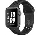 O2 Shop: Apple Watch Series 3 Nike+ GPS für nur 173,99 Euro statt 219,90 Euro bei Idealo