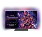 Philips 55PUS7504/12 55 Zoll/4K UHD/P5 Perfect Picture Engine/HDR 10+/Ambilight/Android Smart TV für 599 € (803,99 € Idealo) @Amazon