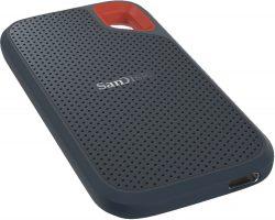 SanDisk Extreme Portable externe 500GB SSD Festplatte für 77 € (87,45 € Idealo) @Amazon und Saturn