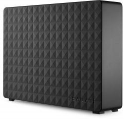 SEAGATE Expansion Desktop 6TB externe Festplatte für 99 € (123,99 € Idealo) @Saturn