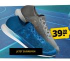 Sportspar: Under Armour Threadborne Blur  Sportschuhe in 2 Farben für nur 43,94 Euro statt 99 Euro bei Idealo