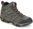 Amazon: Merrell Herren Moab 2 Mid GTX Trekking und Wanderstiefel für nur 42,99 Euro statt 84,58 Euro bei Idealo