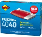 AVM FRITZ!Box 4040 WLAN Router für 56,58 € (72,98 € Idealo) @eBay