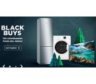 Black Friday Deals @AO z.B. Grundig Vision 8 – 55 GUS 8960 55 Zoll 4K/UHD Smart TV für 379 € (455 € Idealo)