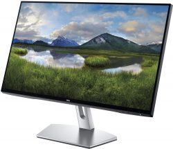 Dell S2419H 61cm (24 Zoll) Full HD LED-Monitor mit Lautsprecher mit PayPal für 84,90 € (153,81 € Idealo) @Office-Partner