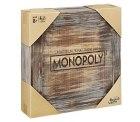 Galeria Kaufhof: Hasbro Monopoly Holz Sonderedition für nur 29,99 Euro statt 49,69 Euro bei Idealo