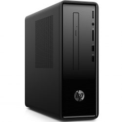 HP Slimline Desktop PC 290-p0604ng Intel i3/8GB RAM/256GB SSD für 349 € (434,51 € Idealo)