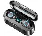 kaimus Mini-Bluetooth-HiFi-Headset Stereo-In-Ear-Kopfhörer mit Ladeanzeige für 18€ anstatt 59,99€ dank Gutschein @amazon
