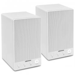 Medion: 2 Stück Medion Life P61084 WLAN Multiroom Lautsprecher für nur 39,95 Euro statt 131,60  Euro bei Idealo