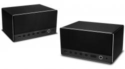 Medion: 2 Stück Medion P61071 Multiroom Lautsprecher mit WLAN und Spotify Connect für nur 59,95 Euro statt 119,98 Euro bei Idealo