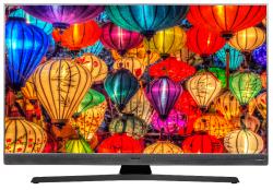 Medion: MEDION LIFE S15501 138,8cm (55 Zoll) Ultra HD Smart-TV mit HD Triple Tuner für nur 375,95 Euro statt 499,99 Euro