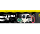 Pollin: Black Week – Top-Deals mit Hammer-Rabatten + jeden Tag neue Black Deals