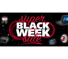 Real: Super Black Week Sale
