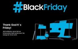 Samsung BlackFriday Deals – z.B. Samsung Portable SSD T5 500GB gold für 79,90 € statt 94,90 € laut PVG