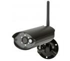 SecuFirst Cam 212 Kabellose Full HD IP-Außenkamera mit Nachtsicht für 65,90 € (116,80 € Idealo) @iBOOD