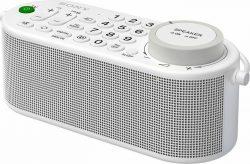Sony SRS-LSR100 TV Funklautsprecher mit Fernbedienungs-Funktion für 89,90 € (129,90 € Idealo) @Cyberport